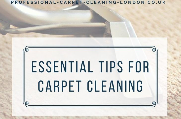 carpet cleaning in spring